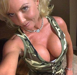 Husband of woman who led double life as adult star arrested!