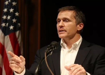 Gov. Greitens indicted on felony invasion of privacy!