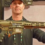 New 6.5 Creedmoor precision rifle From Juggernaut Tactical!