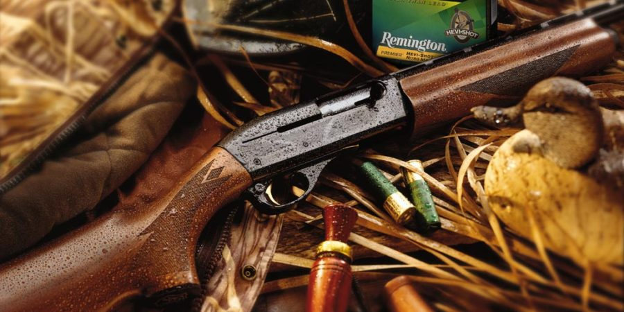 Remington seeks to file for bankruptcy