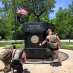 Until Valhalla Silkies Ruck: A Tribute To Our Fallen