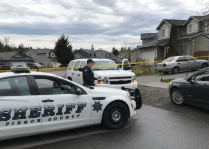 Lewis-McChord airman killed his family then himself