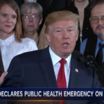 Trumps plan for the Opiod Epidemic includes Death Penalty for Dealers!