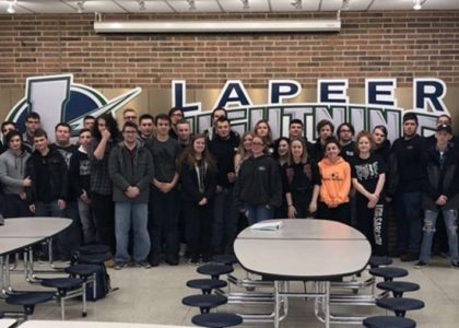 These are the Students Who Refused to Take Part in Anti-Gun Walkout.