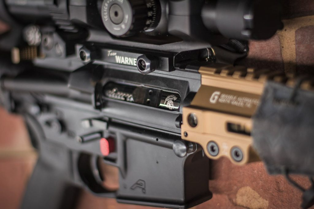 Join The 10 3 Master Race Build A Mk18