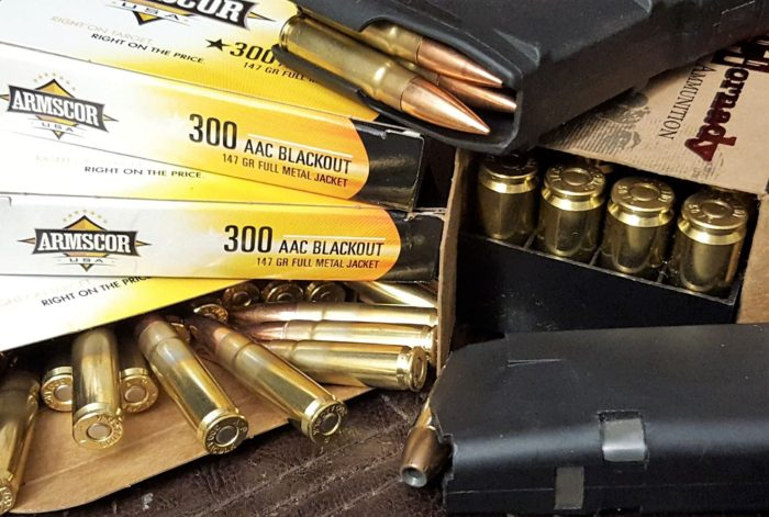 Anti-Gunners Attack; Bill limits ammo purchase to 20 Rounds a Month!