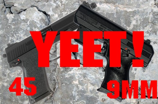 UPDATE: Hi Point and H&K join forces to create