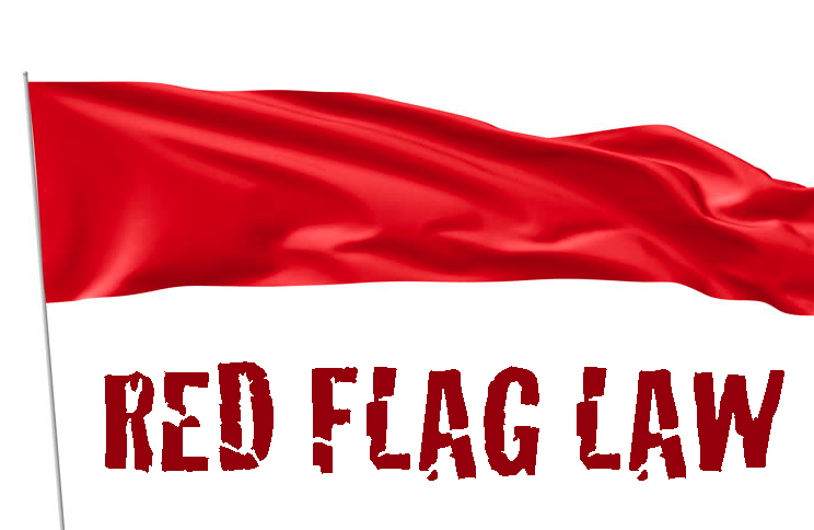 Jersey man faces fight against Red Flag petition