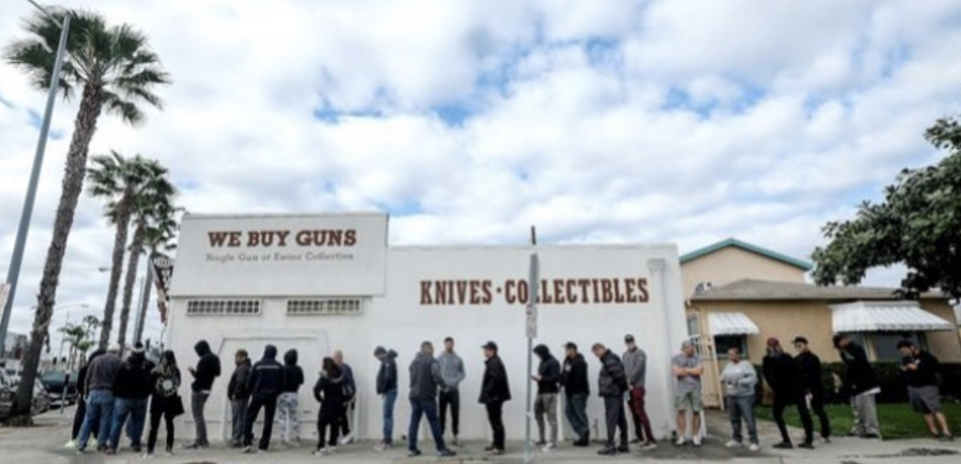 Lawsuits Filed Against NC, CA Sheriffs & CA Gov Over COVID – 19 Gun Orders