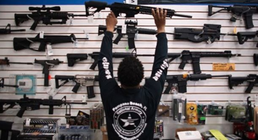 Ventura County Caves in Face of Injunction Hearing, Re-Opens Firearm Retailers