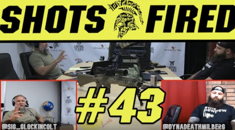 Shots Fired EP.43 Good Cop Bad Cop