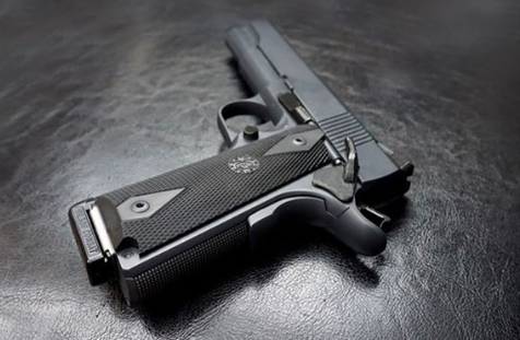 Iowa City Lifts Ban On Guns In Public Buildings, Buses