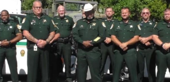 Florida Sheriff Willing To Deputize Gun Owners To Stave Off Violence