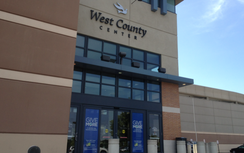Shots Fired at West County Mall
