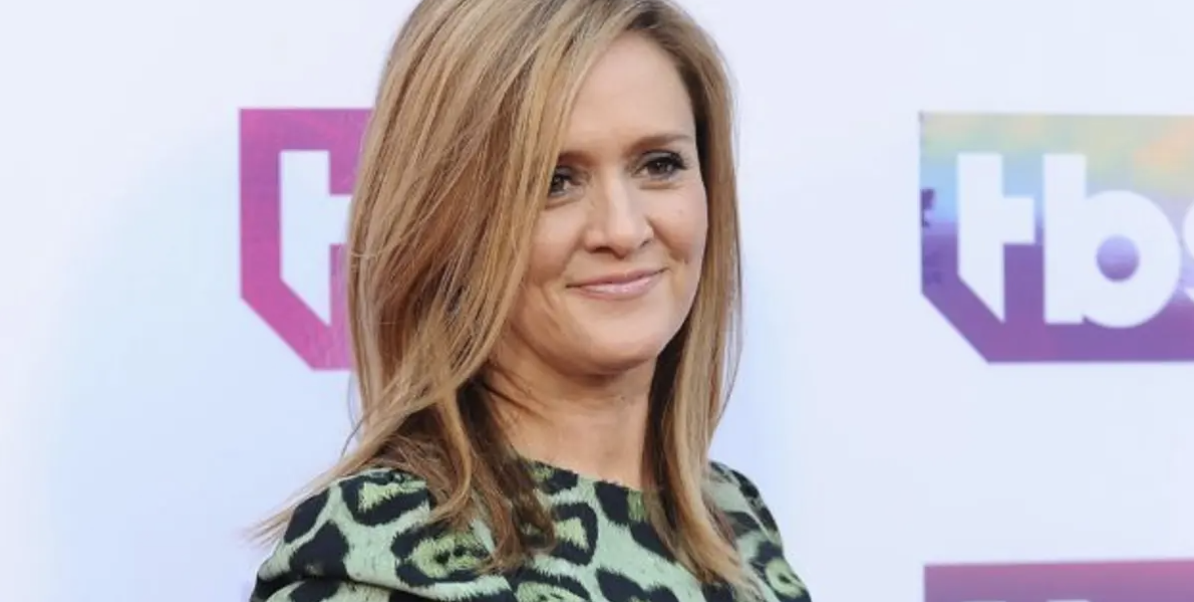 Samantha Bee Says the Second Amendment is Useless & Fragile Men are Drawn to Them