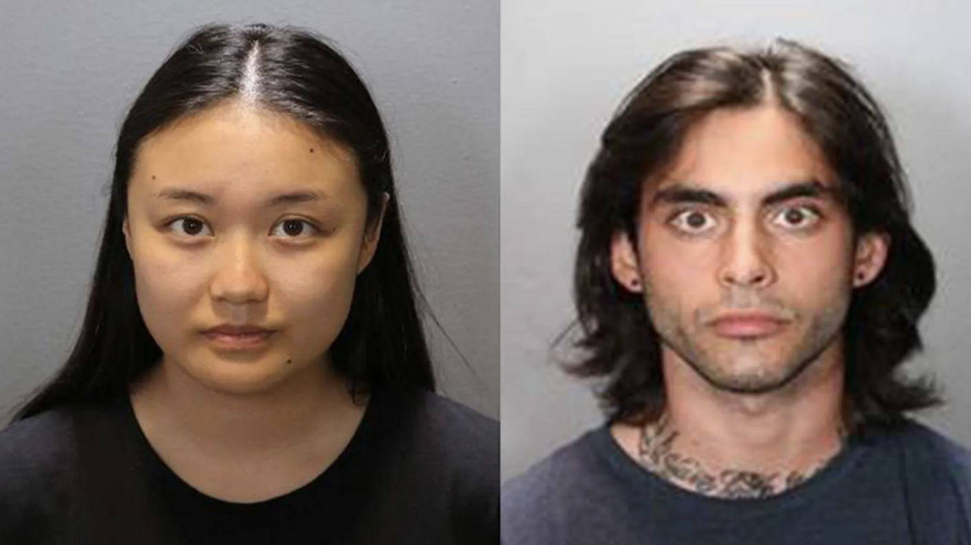 California road rage suspects charged in death of 6-year-old boy