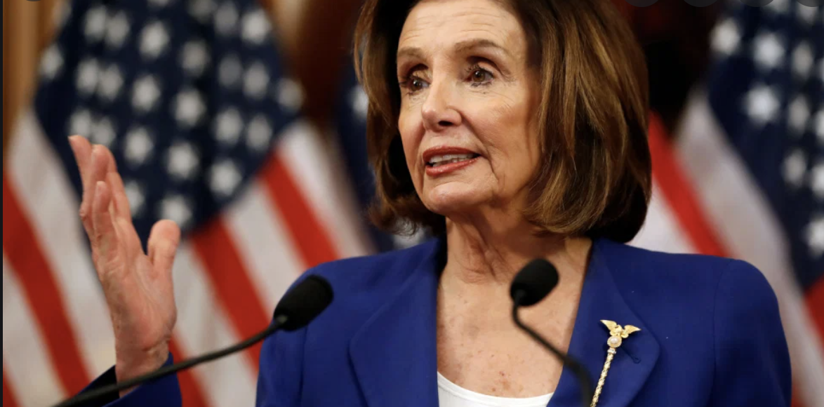Vaccinated Pelosi aide tests positive for COVID after contact with Texas Dems