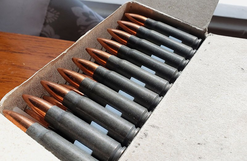 Breaking News Biden State Department Bans Import of Russian Ammo and Firearms